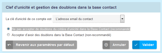 parametre_base_contacts_nepasaccepterdoublons