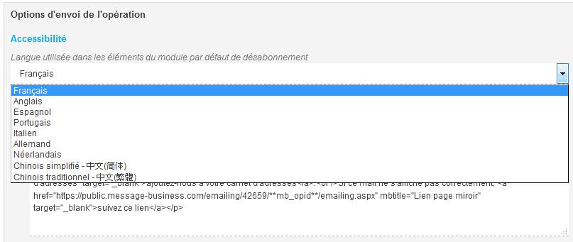 option_d_envoi_operation_choisir_langue_haut_de_page