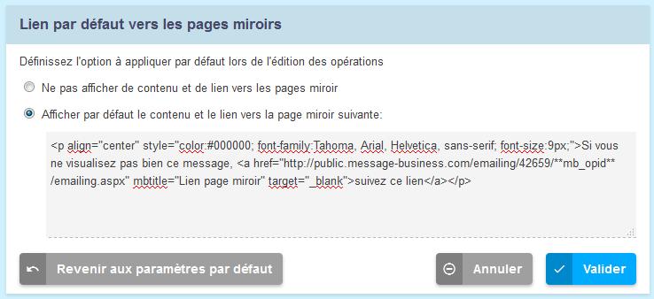 parametres_compte_lien_pardefaut_page_miroir_modifier