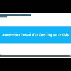 Joyeux Anniversaire et automatisation [vidéo]