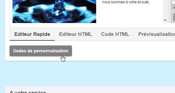 bouton-code-de-personnalisation