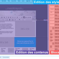 editeur-rapide-interface-generale-avec-3-rubriques