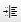 icone-augmenter-le-retrait-tabulation-editeur-rapide