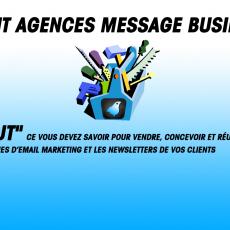 Extrait PDF Message Business Agences 2012