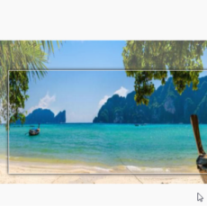 Hébergez et traitez vos images pour vos emailings