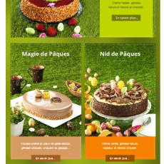 Newsletter La Romainville_ 2014-04-04
