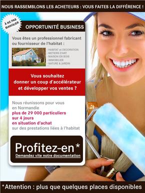 Emailing Celeste via Message Business
