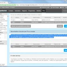 Sécurité : limitez les accès à votre compte par IP