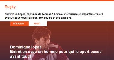Sport  Karim Moreau