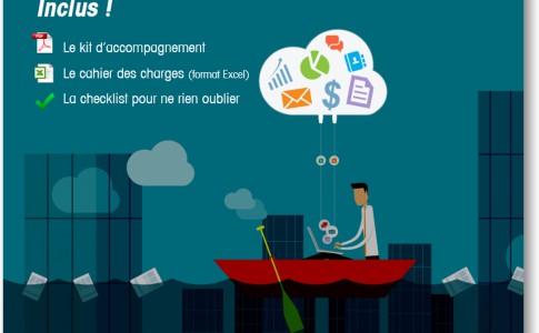 Changer de solution Emailing : le kit à télécharger