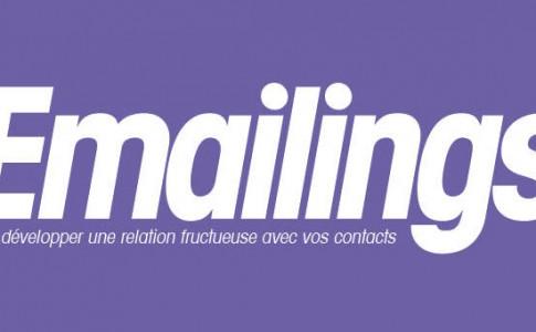 L'Email parfait : riche, personnalisé et à votre image