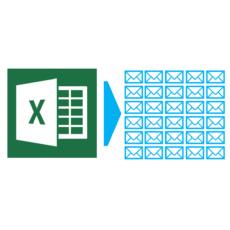 Générez massivement vos emails via Excel [Productivité] [Expert]