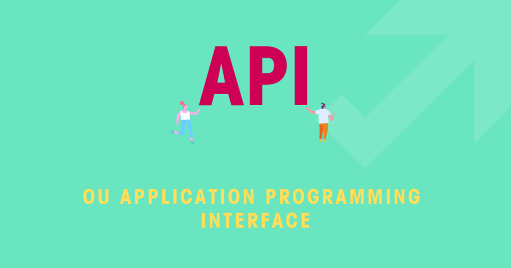Marketing Automation et API ou Application Programming Interface