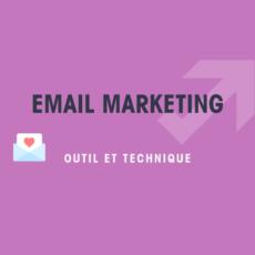 Email Marketing et Marketing Automation