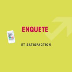 Enquête de satisfaction et Marketing Automation